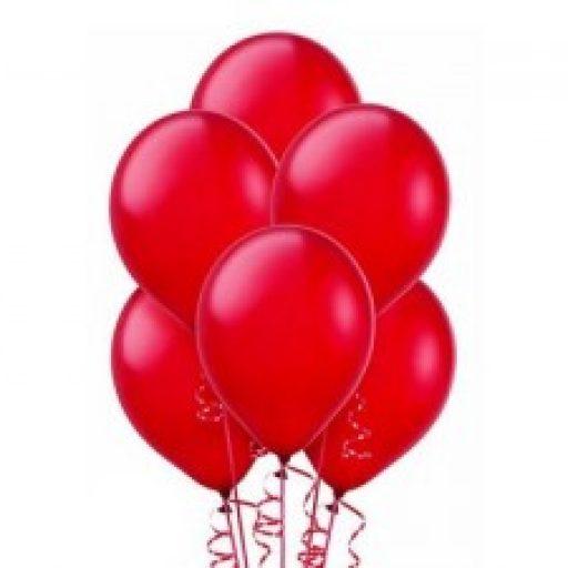Balony foliowe już od