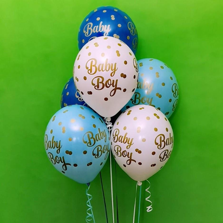 Balony z helem sklep Warszawa Bielany