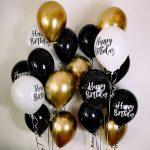Gdzie kupić balony z helem w Warszawie