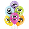 Śmieszne balony z helem dla dzieci - Warszawa - sklep i dostawa