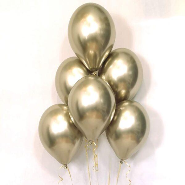 Nie wiesz gdzie kupić balony pompowane helem w Warszawie?